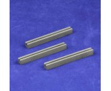 Grooved super hard honing stone, Slotting CBN diamond Honing sticker, Keyway Abrasive  tools