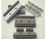 H50/H70 Oil Stone and Guide Sets for CNC Deep Holes, Horizontal Honing Machines, Silicon Carbon stone